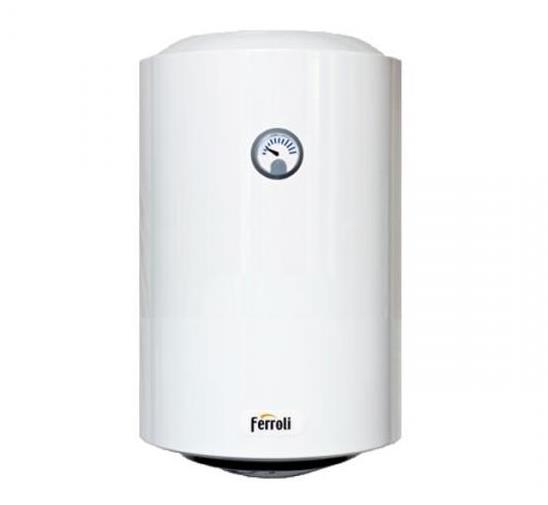Электрические водонагреватели Ferroli