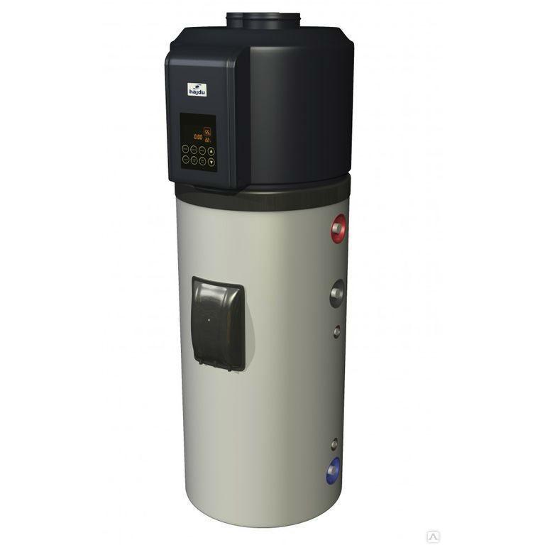 Комбинированные водонагреватели Hajdu