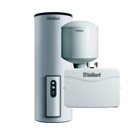 Электрические водонагреватели Vaillant