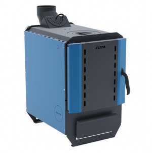 Zota Box-8, Стальной твёрдотопливный котёл Зота