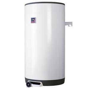 Drazice OKC 125/1м² 2/6kW, Навесной вертикальный комбинированный водонагреватель Дражице