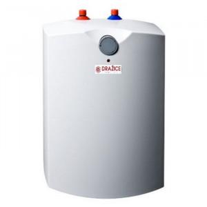 Drazice TO 10 IN, Электрический напорный водонагреватель Дражице