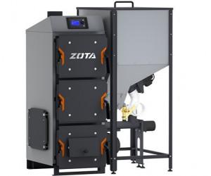 Zota Focus 12, Автоматический пеллетный котёл Зота