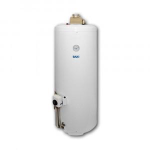 Baxi SAG-3 150 T, Газовый накопительный водонагреватель Бакси