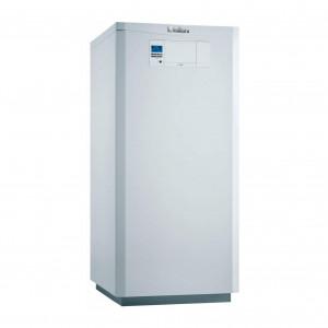 Vaillant ecoVIT/5 VKK INT 256/5, Напольный газовый конденсационный котёл Вайлант