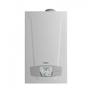 Baxi LUNA Platinum+ 1.24 GA, Настенный газовый конденсационный котёл Бакси