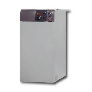 Baxi SLIM EF 1.39, Напольный газовый чугунный котёл Бакси