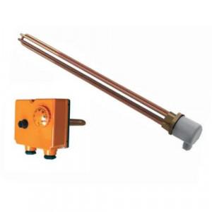 Комплект для MB/BB 3.0 кВт Sunsystem, ТЭН+термостат Сансистем