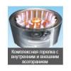Kiturami Hi Fin 10, Газовый настенный котёл Китурами