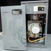 Navien GST-40K White, Газовый напольный котёл Навьен