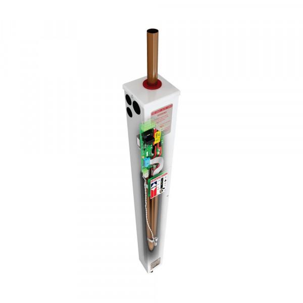 AMPTEC настенные электрические котлы Baxi