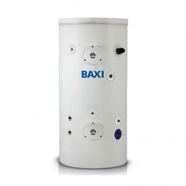 Baxi PREMIER Plus 2500, Внешний накопительный бойлер Бакси увеличенного объёма