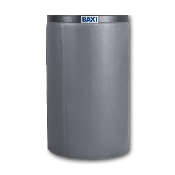 Baxi UBT 120 GR, Внешний накопительный бойлер Бакси