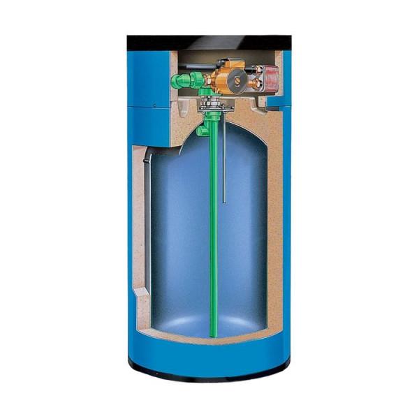 Buderus Logalux SF400.5 S-C, Бак-накопитель Будерус для нагрева воды через внешний теплообменник