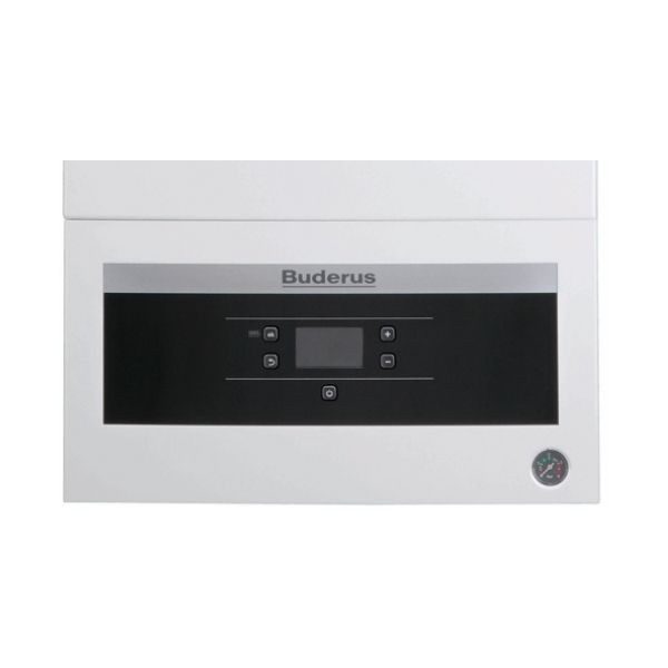 Buderus Logamax U072-18K, Газовый настенный котёл Будерус