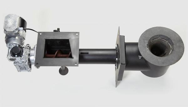 Buderus Logano S181-15 E, Стальной автоматический твёрдотопливный котёл Будерус