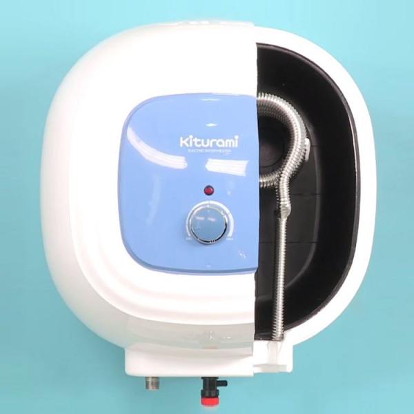Kiturami KCEW-45, Настенный электрический водонагреватель Китурами