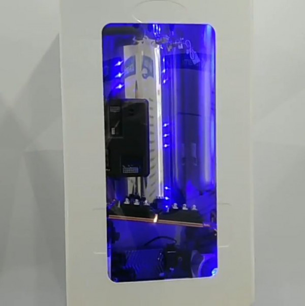 Kiturami KIB-30DE, Настенный электрический котел Китурами