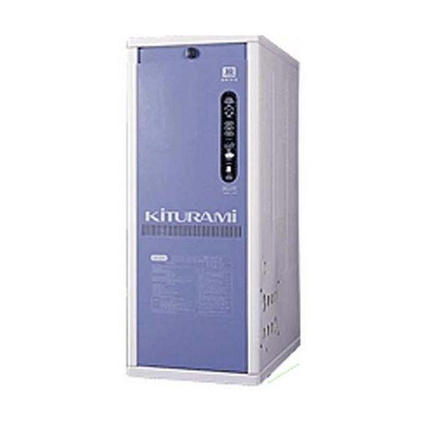 Kiturami TGB-30R, Газовый напольный котёл Китурами