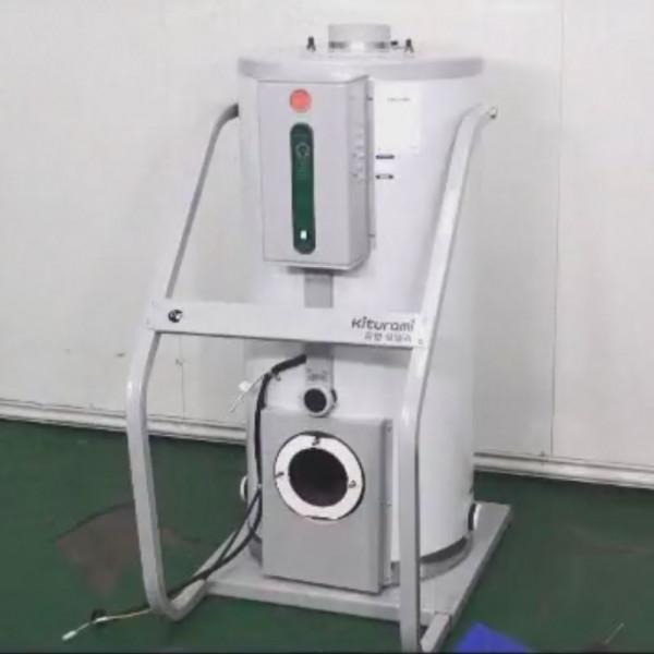 Kiturami KSG-70R, Газовый напольный котёл Китурами