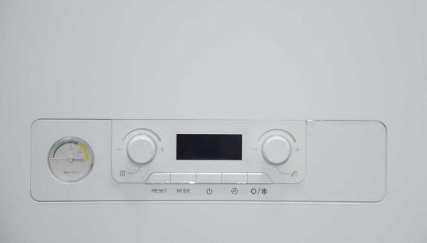 Navien Prime 20K, Газовый настенный котёл Навьен