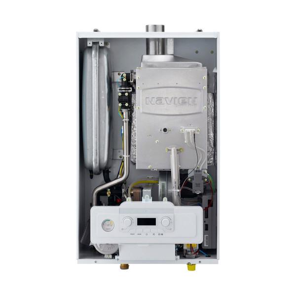 Navien Smart Tok 35K, Газовый настенный котёл Навьен
