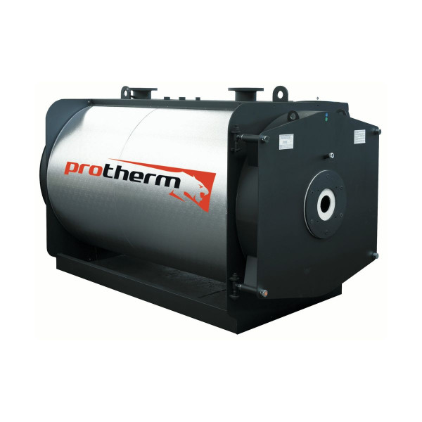 Protherm Бизон NO 2400, Промышленный стальной котёл Протерм