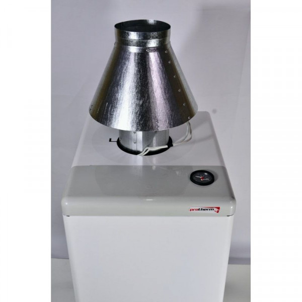 Protherm Волк 12 KSO, Напольный газовый стальной котёл Протерм