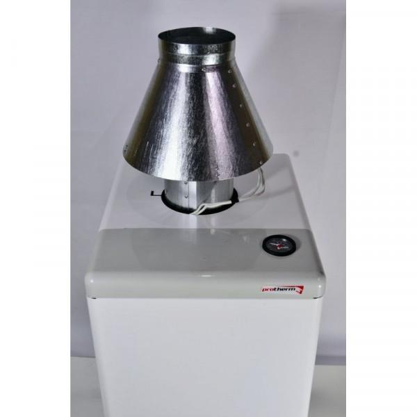 Protherm Волк 16 KSO, Напольный газовый стальной котёл Протерм