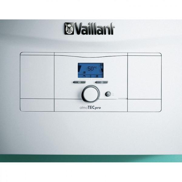 Vaillant atmoTEC pro VUW 240/5-3 , Настенный газовый котёл Вайлант