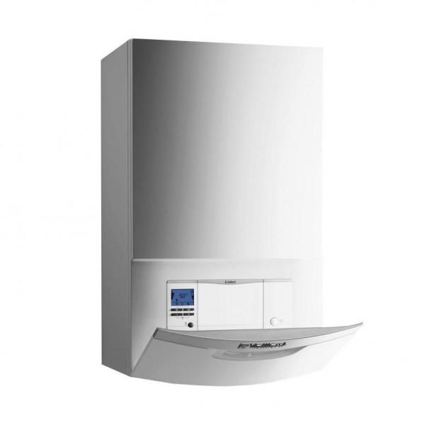 Vaillant ecoTEC plus VU INT IV 246/5-5 H, Настенный газовый конденсационный котёл Вайлант