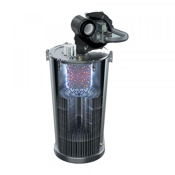 Vaillant ecoTEC plus VU OE 1206/5-5, Настенный газовый конденсационный котёл Вайлант