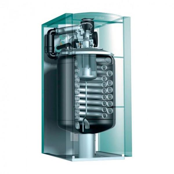 Vaillant ecoVIT/4 VKK INT 366/4, Напольный газовый конденсационный котёл Вайлант