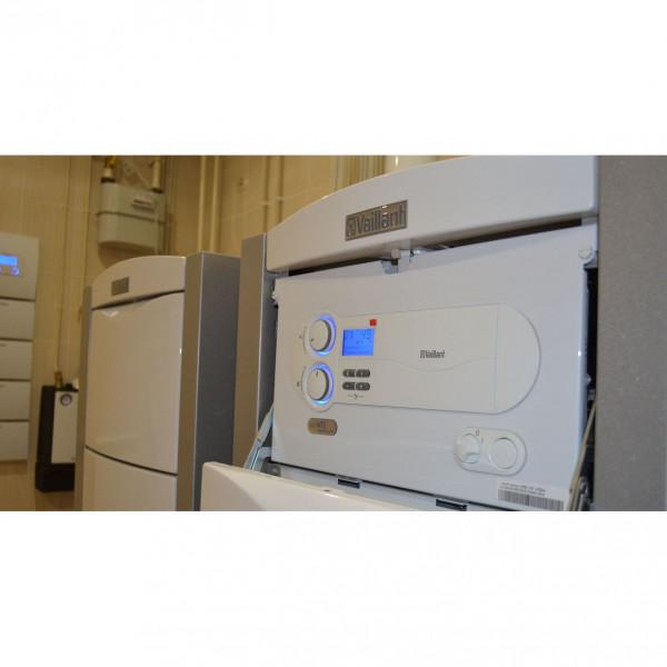 Vaillant ecoVIT/4 VKK INT 476/4, Напольный газовый конденсационный котёл Вайлант