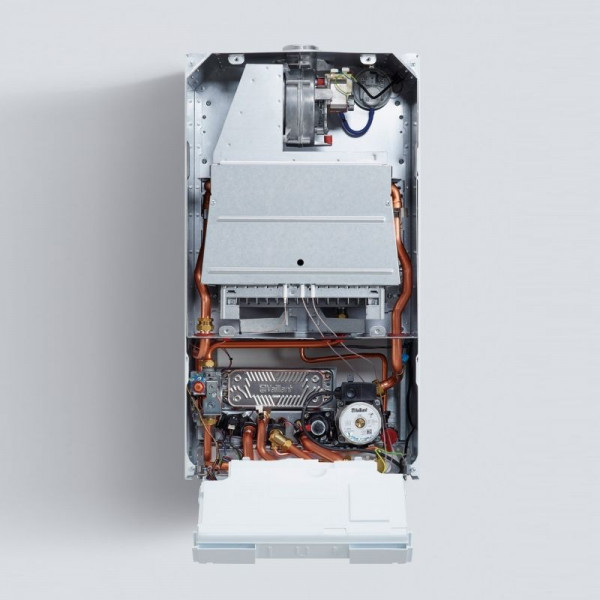 Vaillant turboTEC plus VUW 282/5-5, Настенный газовый котёл Вайлант