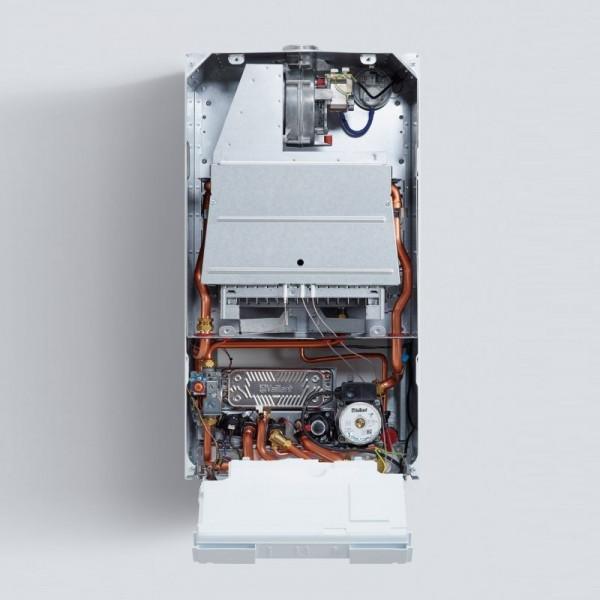 Vaillant turboTEC plus VU 242/5-5, Настенный газовый котёл Вайлант