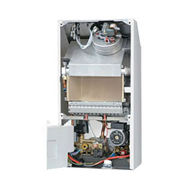 Baxi ECO-3 Compact 1.240 i, Газовый настенный котёл Бакси