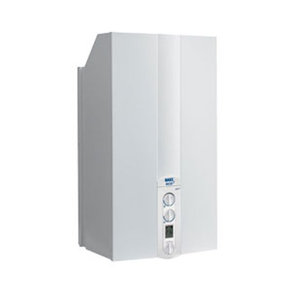 Baxi ECO-3 Compact 1.240 Fi, Газовый настенный котёл Бакси
