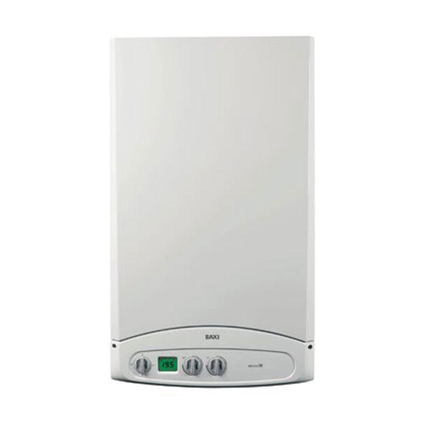 Baxi ECO-3 240 Fi, Газовый настенный котёл Бакси