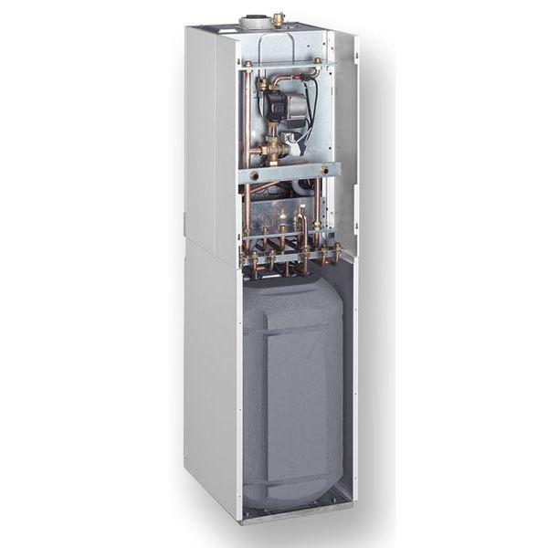 Baxi LUNA-3 Comfort COMBI 1.240 Fi+COMBI, Газовый котёл Бакси с внешним бойлером для горячей воды