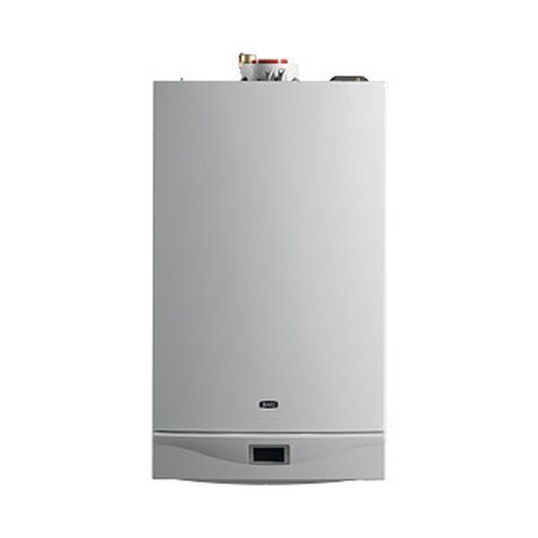 Baxi LUNA HT 1.120, Настенный газовый конденсационный котёл Бакси