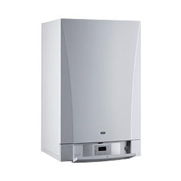 Baxi NUVOLA HT 330, Настенный газовый конденсационный котёл Бакси