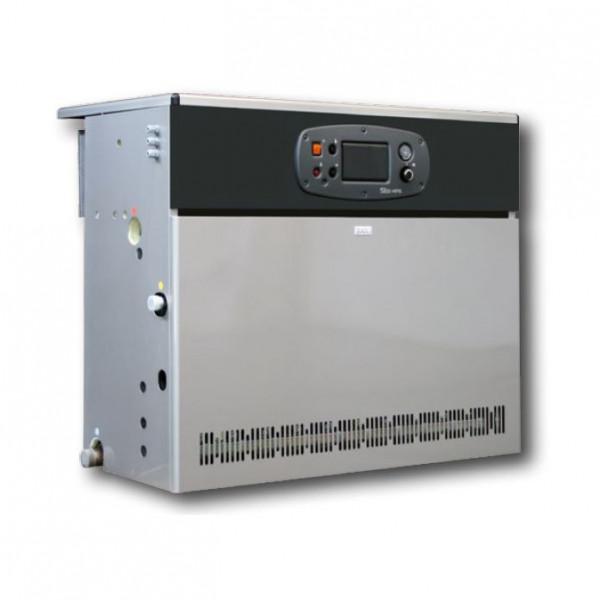 Baxi SLIM HPS 1.80, Напольный газовый чугунный котёл Бакси