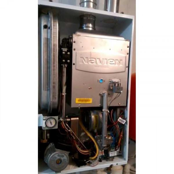 Navien Ace-16K Turbo Gold, Газовый настенный котёл Навиен