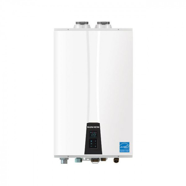 Navien NPE-24 ARC, Настенный газовый конденсационный проточный водонагреватель Навьен
