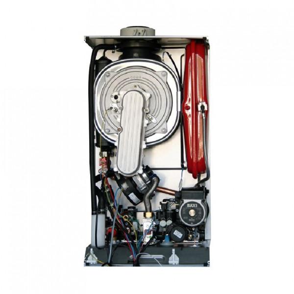 Baxi Duo-tec Compact 28 GA, Настенный газовый конденсационный котёл Бакси