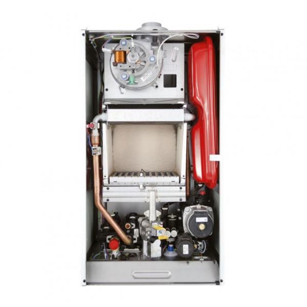 Baxi ECO-5 Compact 1.24F, Газовый настенный котёл Бакси