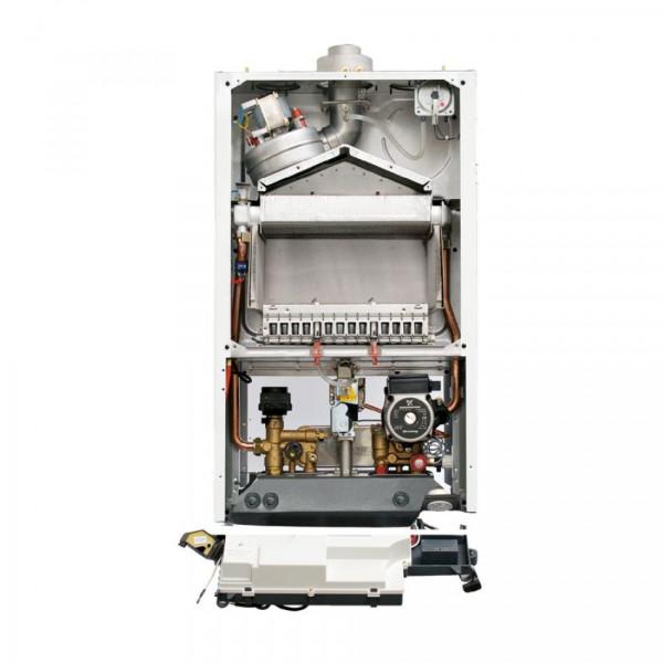 Baxi LUNA-3 Comfort 1.240Fi, Газовый настенный котёл Бакси