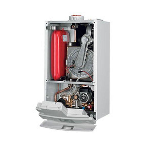 Baxi LUNA HT 1.240, Настенный газовый конденсационный котёл Бакси