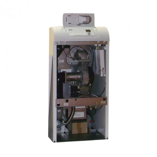 Baxi POWER HT 1.280, Напольный газовый конденсационный котёл Бакси
